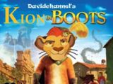 Kion in Boots (2011)