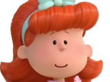 The Little Red-Haired Girl