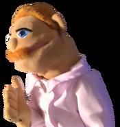 Professor BTG