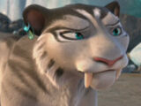 The AristoTigers (Amzy Yzma)