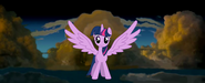 TriStar logo (Twilight Sparkle)