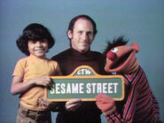 0343 Sesame sign