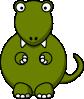 1238701822475690663StudioFibonacci Cartoon tyrannosaurus rex