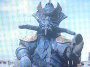 Alien Temperor