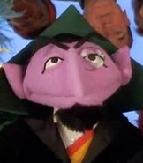 Count von Count in The Adventures of Elmo in Grouchland