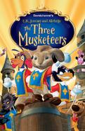 E.B., Jeremy and ALebrije The Three Musketers (2004)