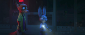 Judy asks nick about missing mammals in the cells 2