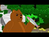 The Problem Solverz Bear