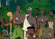 Waziri Tribe