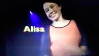 Alisa The Explorer Intro (Preview)