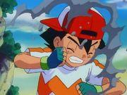 Ash a dirty boy