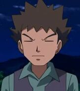 Brock in Pokemon Zoroark Master of Illusions