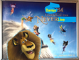 Darma and the Legend of the Neverlion Poster