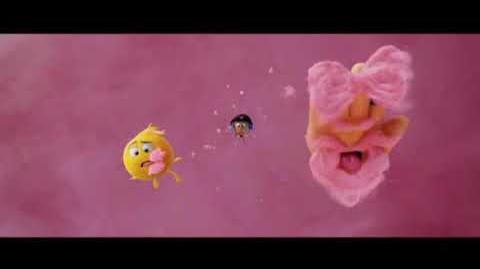 La Muerte's Flames of Anger (LUIS ALBERTO VIDEOS GALVAN PONCE Crossover)