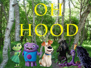 Oh hood by animationfan2014-dbymyhm