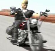 Paul Phoenix (Tekken 3)