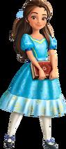 Princess Isabel