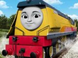 Rebecca (Thomas & Friends)