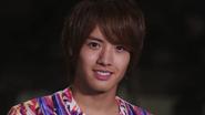 Ryuga Banjyou Final form