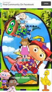 SRT1999-2005 Poster