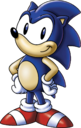 Sonic the Hedgehog AoStH profile