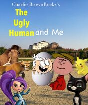 The Ugly Human And Me (2006- Movie Poster)