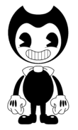 Transparent bendy image by l8andraw87-db2r3ts