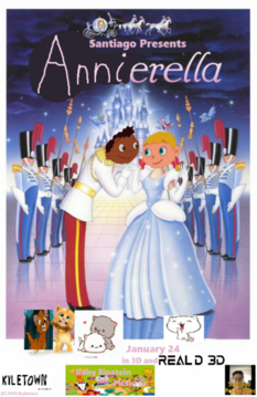 Annierella Poster