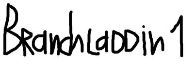 Branchladdin 1
