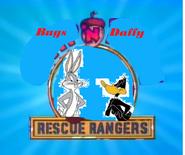 Bugs n daffy rescue rangers