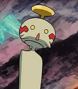 Chimecho in Pokemon Lucario and the Mystery of Mew