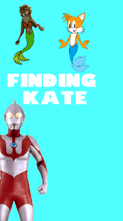 Finding Kate movie poster