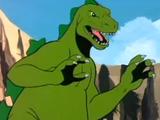 All Kaiju Go To Heaven