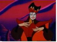 James as jafar