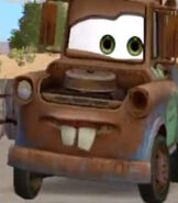 Mater in Cars Mater-Nation Championship