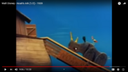 Noah's Ark 1959 Rhinoceros