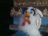 Sandy the Chicken