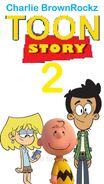 Toon Story 2 (1999; Movie Poster)