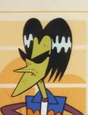 Ace (The Powerpuff Girls)