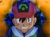Ash Gets Possessed
