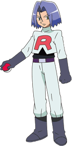 James (Pokemon)