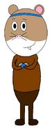 Scootch Mooche (winter suit)