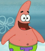 Thumb patrick-star-voice-spongebob-squarepants-show-behind-the-50150614