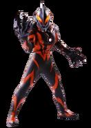 Ultraman belial render by zer0stylinx-dbb2bs7