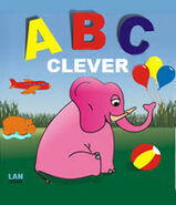 ABC Clever Elephant