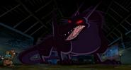 Glasburgh Dragon