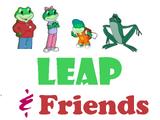 Leap & Friends