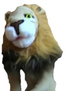 Leppy The Lion
