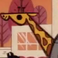 PPG 1998 Giraffe