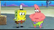 Patrick stromach talk